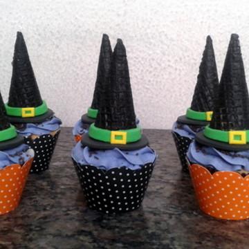Cupcakes - Halloween