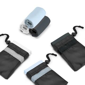 Toalha Microfibra: 210 g/m² 99965