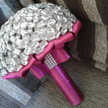 Bouquet strass + Brinde s2
