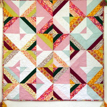 Quilt Angelou