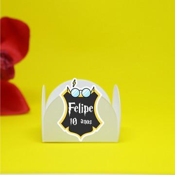 506c68fb2 Forminha para doce texto - Harry Potter - óculos