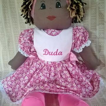 boneca de pano grande