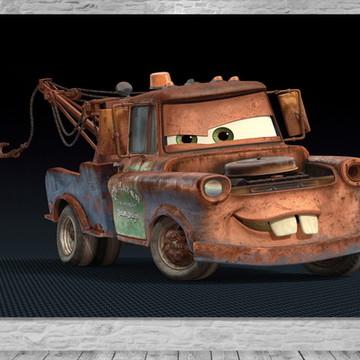 Painel Carros Mater- Frete Grátis