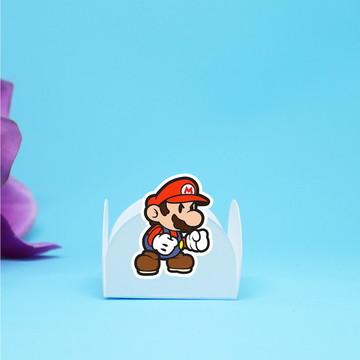 Forminha para doce - Super Mário Bros
