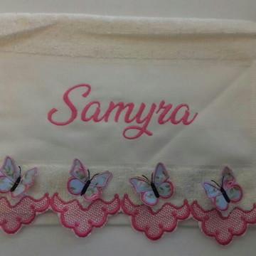 barrinha de borboleta