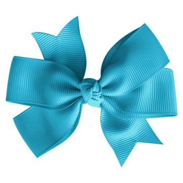 Laço Priscila Azul Believe