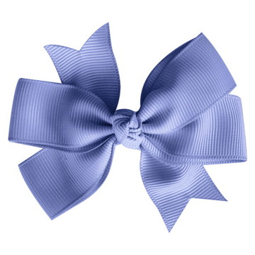 Laço Priscila Azul Hortencia