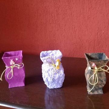 Vaso Decorativo - Pequeno