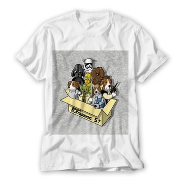 Camiseta StarDog