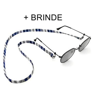 Cordinha Para Oculos Azul