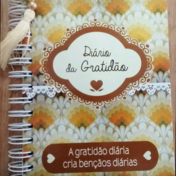 diário da gratidão