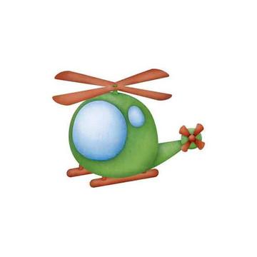 Aplique Brinquedos Aviao MDF Litoarte apm4-294