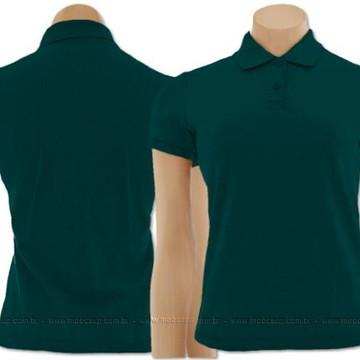 fc320566f3aaf Camisa Polo Masc e Feminina Personalizados