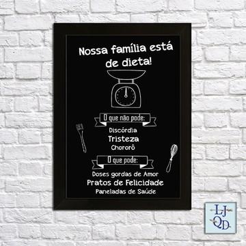 Quadro Frases _PLC1336
