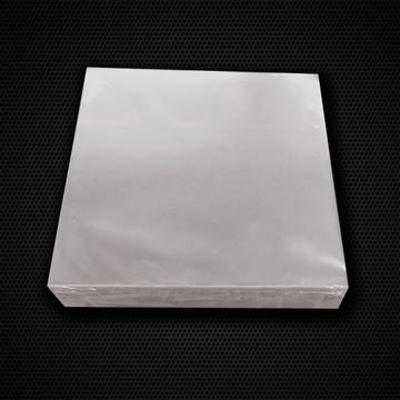 Tapetinho Quadrado Celofane 8 x 8 cm - 1 Kg