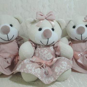 Trio de Ursinhas Composê