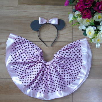 Fantasia Carnaval Minnie