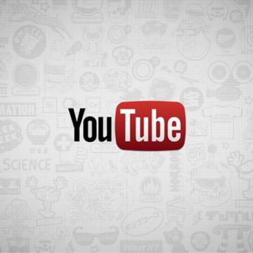Painel Festa Youtube 200x100M