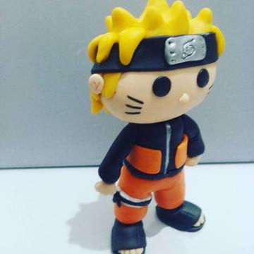 Naruto - Miniatura de Biscuit