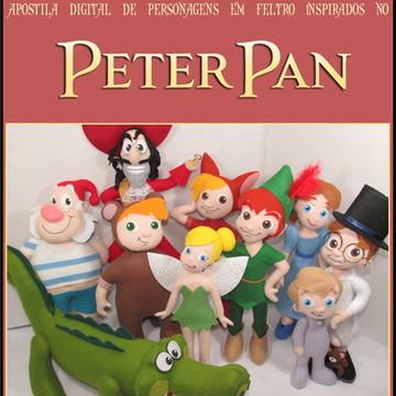Apostila Digital Peter Pan