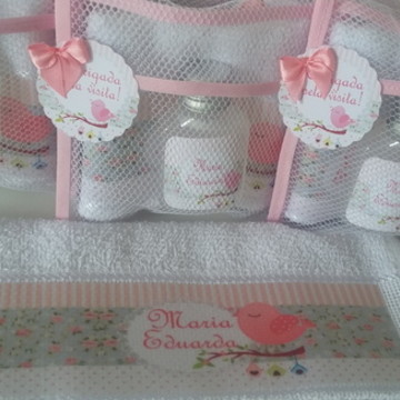Lembrancinha Maternidade (kit)