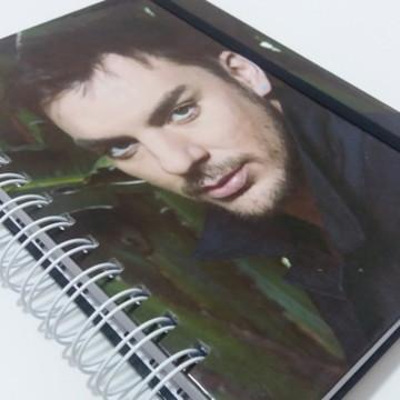 Caderno Personalizado 26x18cm