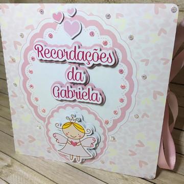 Recordações do bebê + Álbum Dental - Duo