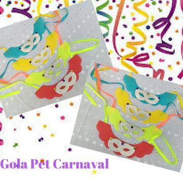 Gola Pet - Carnaval