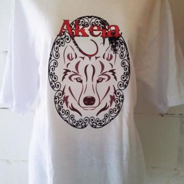 Camiseta Akela