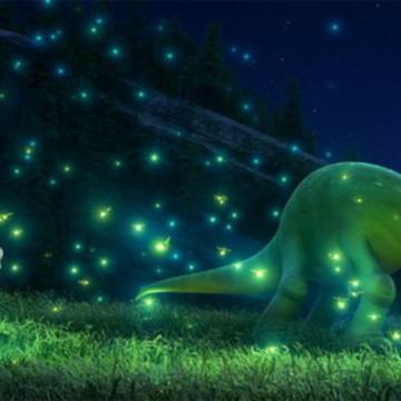 Painel 1x0,65 O bom dinossauro