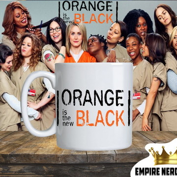 Caneca Orange Is the New Black