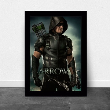 poster quadro arrow 5