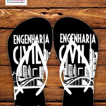 CHINELO FORMATURA - ENGENHARIA CIVIL