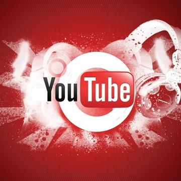 youtube Painel Em Lona 2x1M