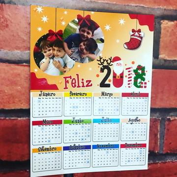 Ima foto e calendario
