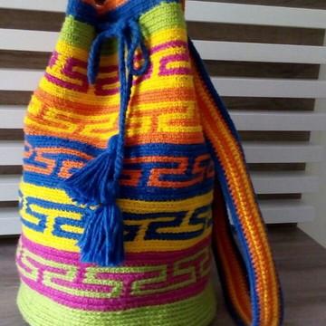 Bolsa Wayuu