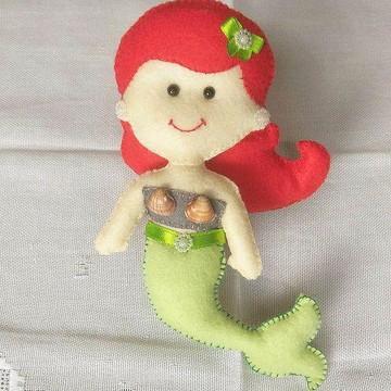 Princesa Disney - Ariel