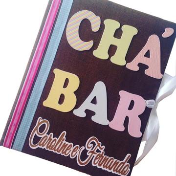 Àlbum de fotos chá bar