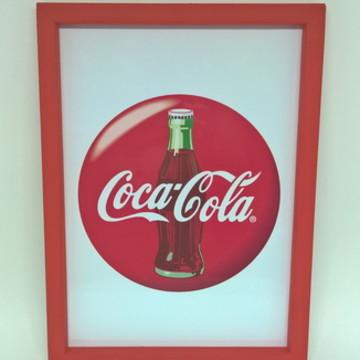 Quadro CocaCola