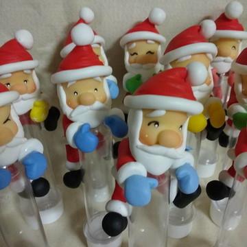 Tubete de Papai Noel