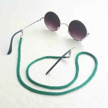 Salva Óculos (Verde)