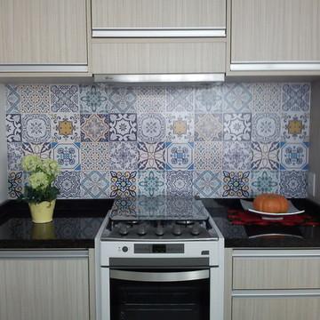 Adesivo Azulejos Portugueses 17