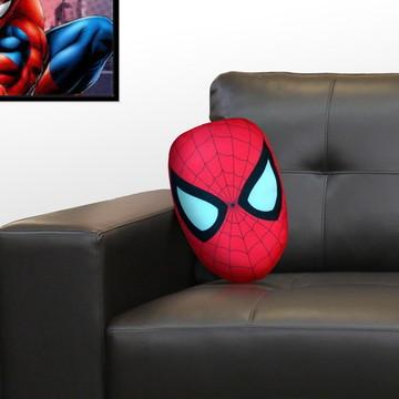 Almofada Homem Aranha - Spiderman herói