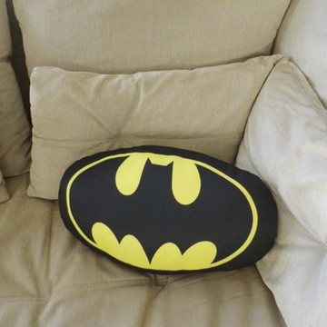Almofada Batman - herói Marvel Avengers