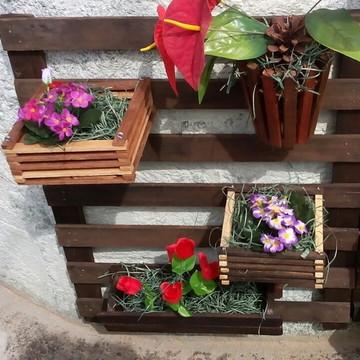 Jardim/horta Vertical - Suspenso