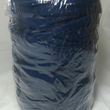 Fio de Malha Azul marinho 1/2 kilo