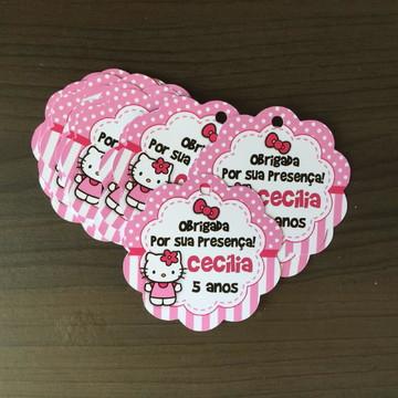 Hello Kitty - tags