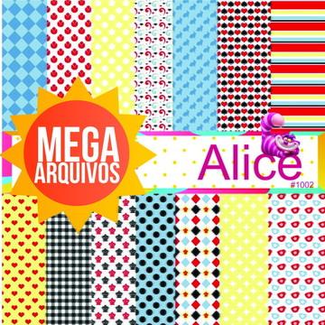Papel digital Alice