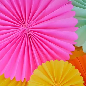 Fioratas Festa Decorada Kit Colors SOB MEDIDA Monica