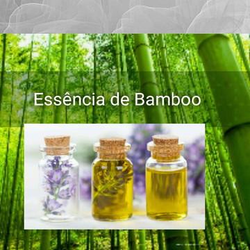 Essência de Bamboo